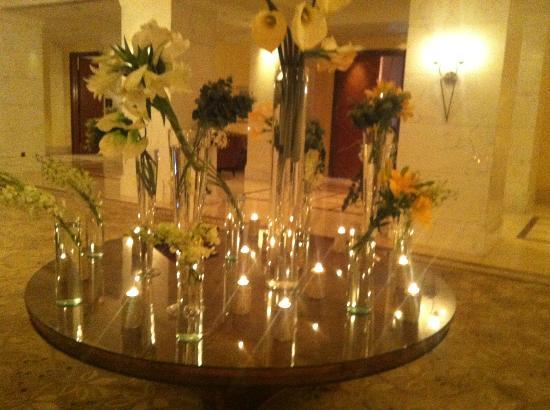 Four Seasons Hotel Amman: beautiful hotel