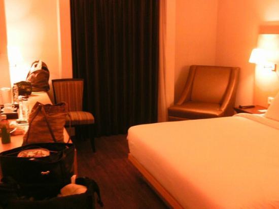 Hotel Santika Mataram: Room 107