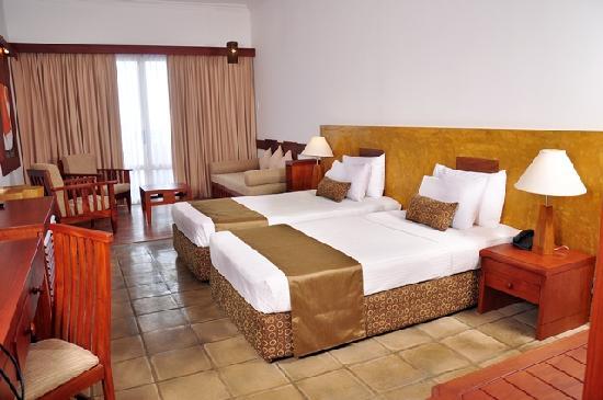 Turyaa Kalutara: Room - Standard