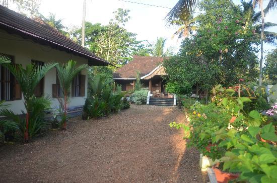 Nelpura Heritage Homestay: Nelpura Heritage Home