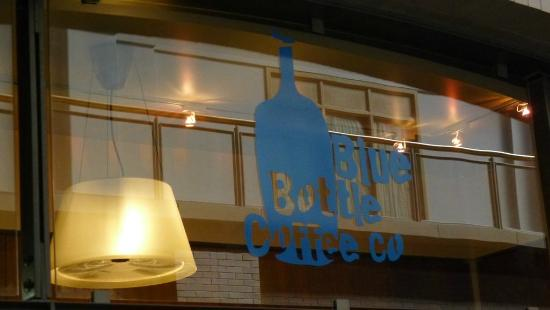 Blue Bottle Coffee Ferry Building: Blue Bottle Coffee (4)