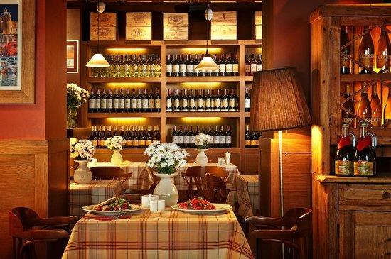 Trattoria Mamma Mia Krakow Restaurant Reviews Phone