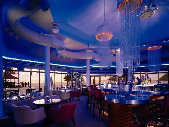 Kota Beach Resort Restaurant