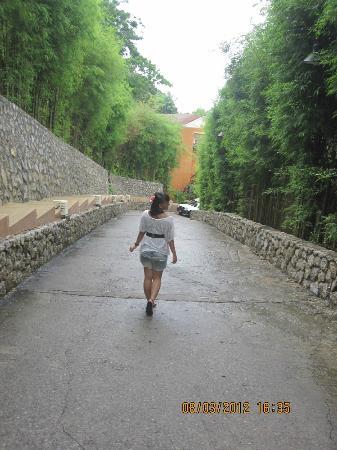 碧玉別墅度假村照片
