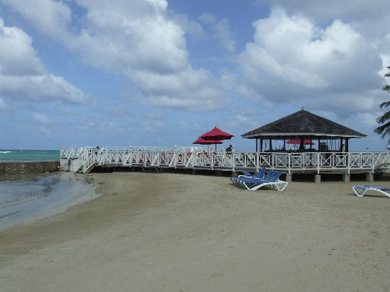 Royal Decameron Club Caribbean : Beach
