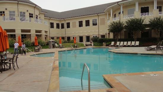 Atlanta Evergreen Marriott Conference Resort: swimming pool