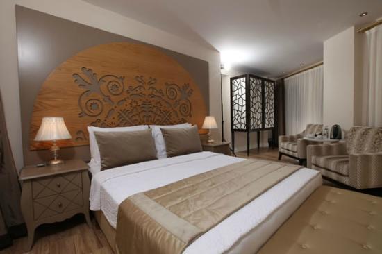 Katelya Hotel: Superior Room