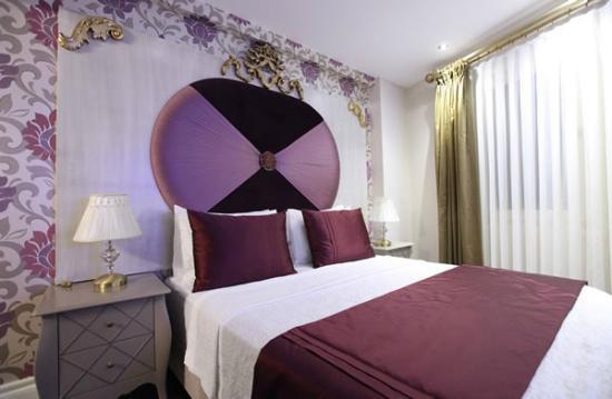 Katelya Hotel: Double Room