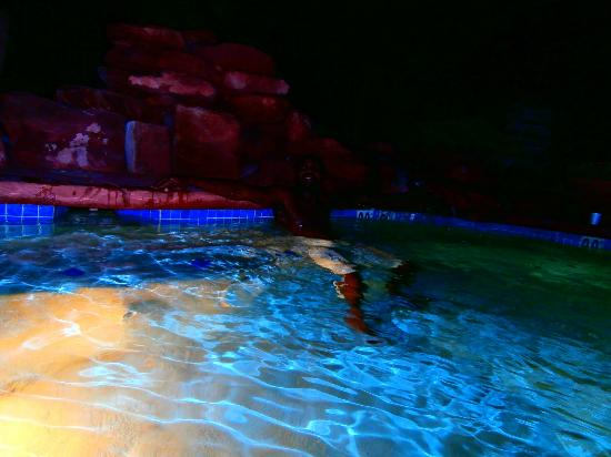 Sedona Pines Resort: Jacuzi