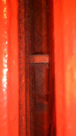 Kastanien Hotel : Heizkörper