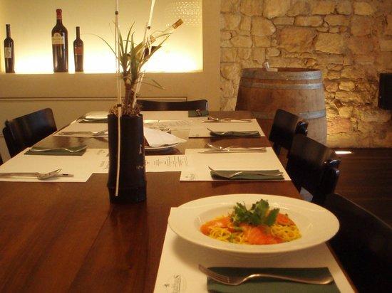 Restaurant Stadthaus: Modern und doch traditionell