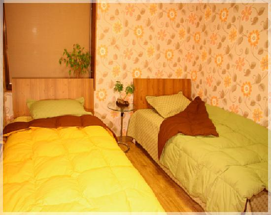 Yeha Guest House : E room