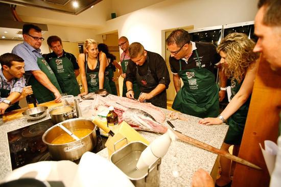 Meisterhaus: Buon Appetito