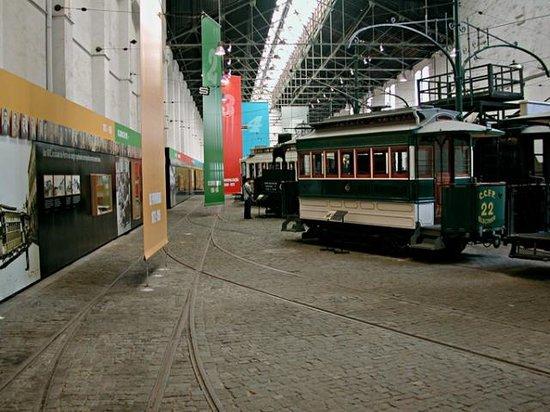 Museu do Carro Eléctrico: Provided By: Museu do Carro Electrico