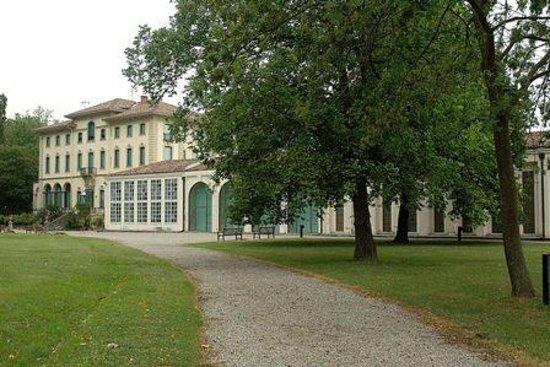 Magnani-Rocca Foundation : Provided by: Fondazione Magnani Rocca