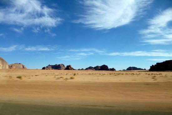 Tabouk Province照片