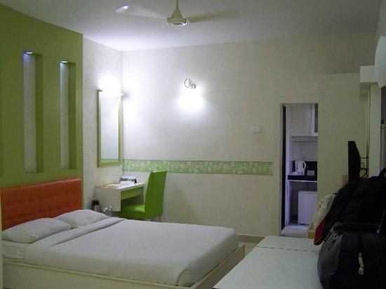 Panoramic Sea Resort: room