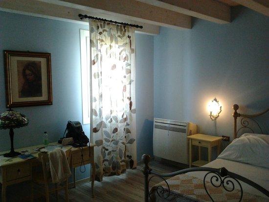 Corte Spina: La nostra camera