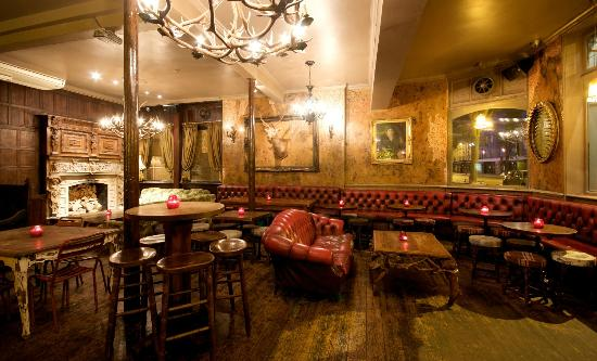 The Old Queens Head London England Top Tips Before You