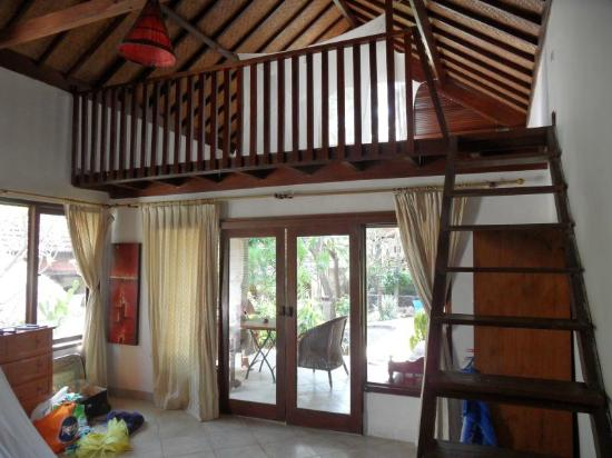 Wawa Wewe II Villas: Interior of room