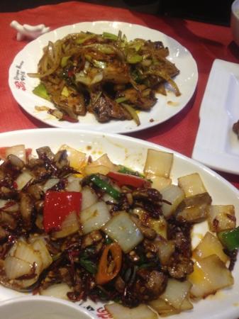 Dragon House Chinese Restaurant