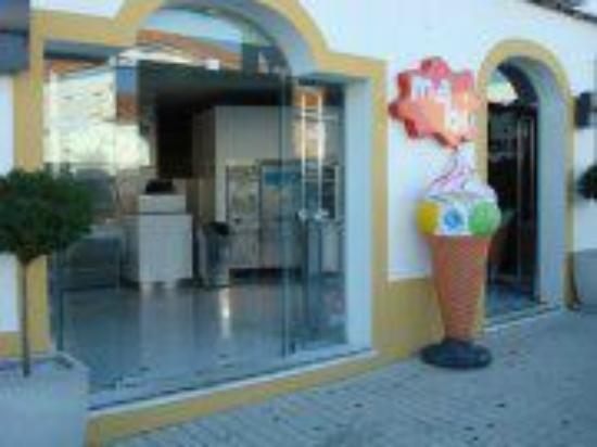 Mabi : Loja 2 Rua Custodio Bras Pacheco nº13