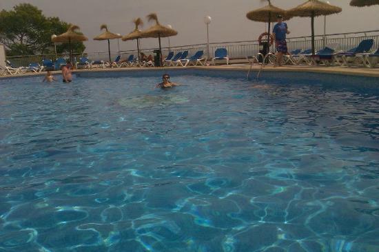 Universal Hotel Florida: pool