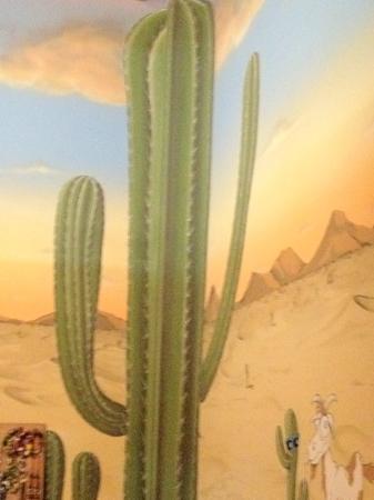 Kactus Café: ....il kactus.