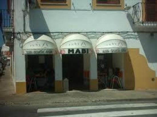 Mabi : Loja 1 Largo de Santa Maria 25 A