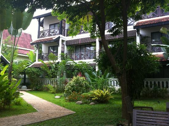 Ansara Hotel: Nice stay
