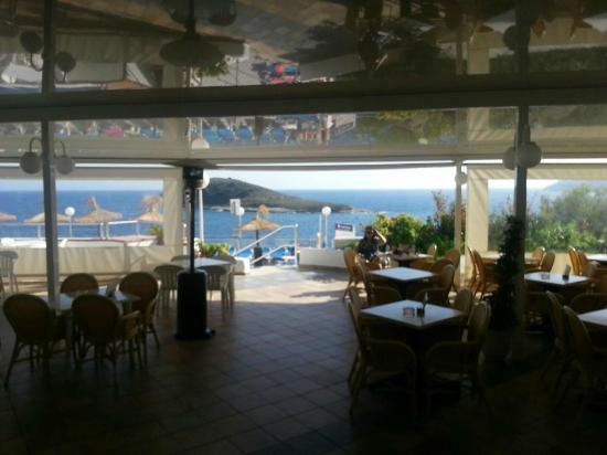 Universal Hotel Florida: dining