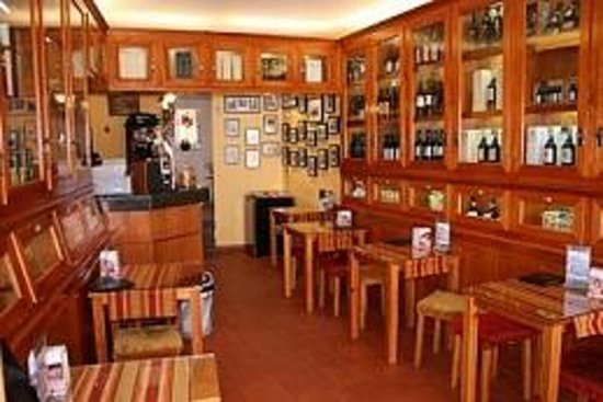 Mercearia Castello Cafe