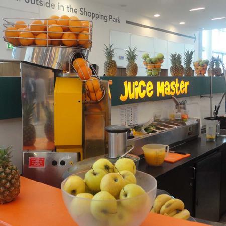 Juice Master Juice & Smoothie Bar: getlstd_property_photo