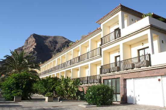 La Gomera Hotel Gran Rey