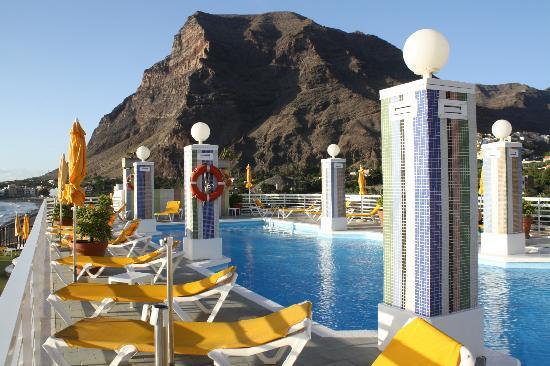Hotel Gran Rey La Puntilla Valle Gran Rey