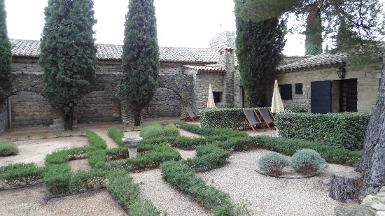 Foto de garrigae abbaye de sainte croix salon de provence for Abbaye de st croix salon