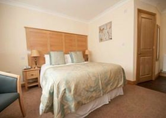 The Chetwynde Hotel: Superior Double Room, Annex