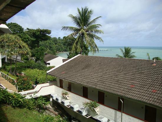 Amari Phuket: View from room's terrace