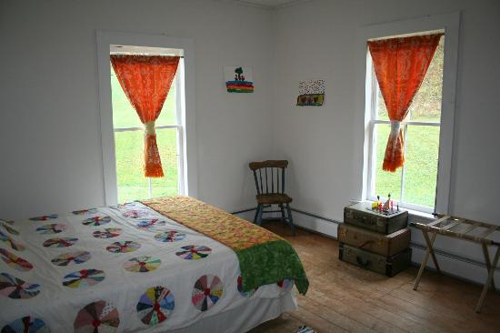 Black Creek Farmhouse Inn: the Lydia Bliss Suite