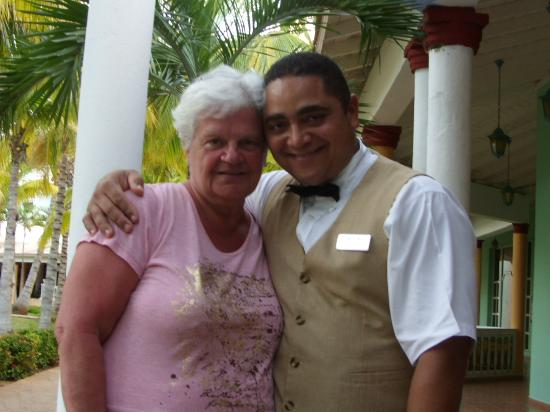 Melia Cayo Guillermo: Abel ,my Cuban son