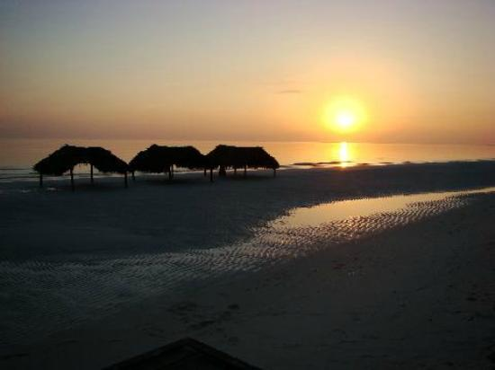 Melia Cayo Guillermo: beach is out of breath