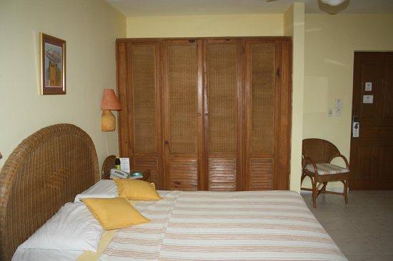 Hotel Villa Taina: zimmer