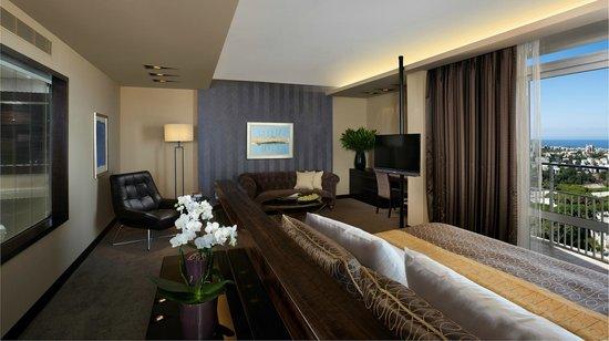 丹卡梅尔酒店照片
