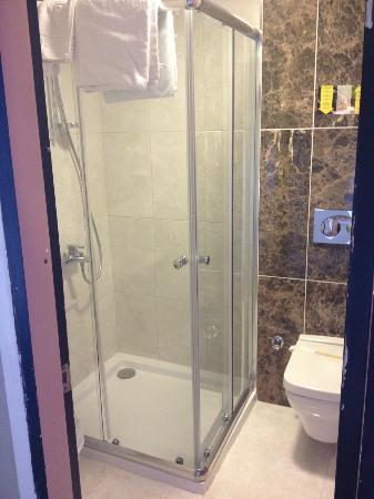Sunlight Hotel : Bathroom 505