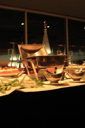 Buffet - The roof restaurant Salt lake city UT