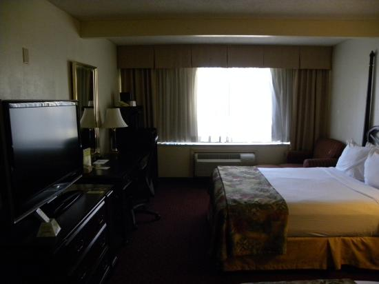 貝斯特韋斯特快樂莊園旅館照片