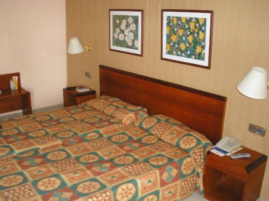 Hotel HSM Maria Luisa: 3