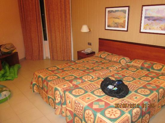 Hotel HSM Maria Luisa: 11