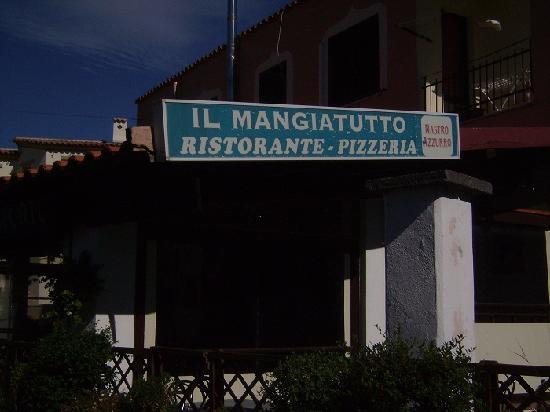 I migliori ristoranti a San Teodoro