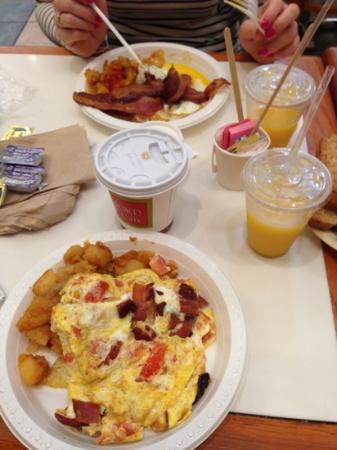 Tasty Cafe New York Ny